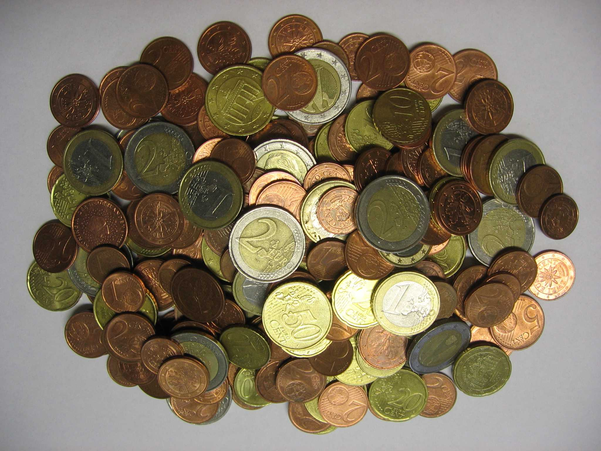 KUPIĘ BILON EURO