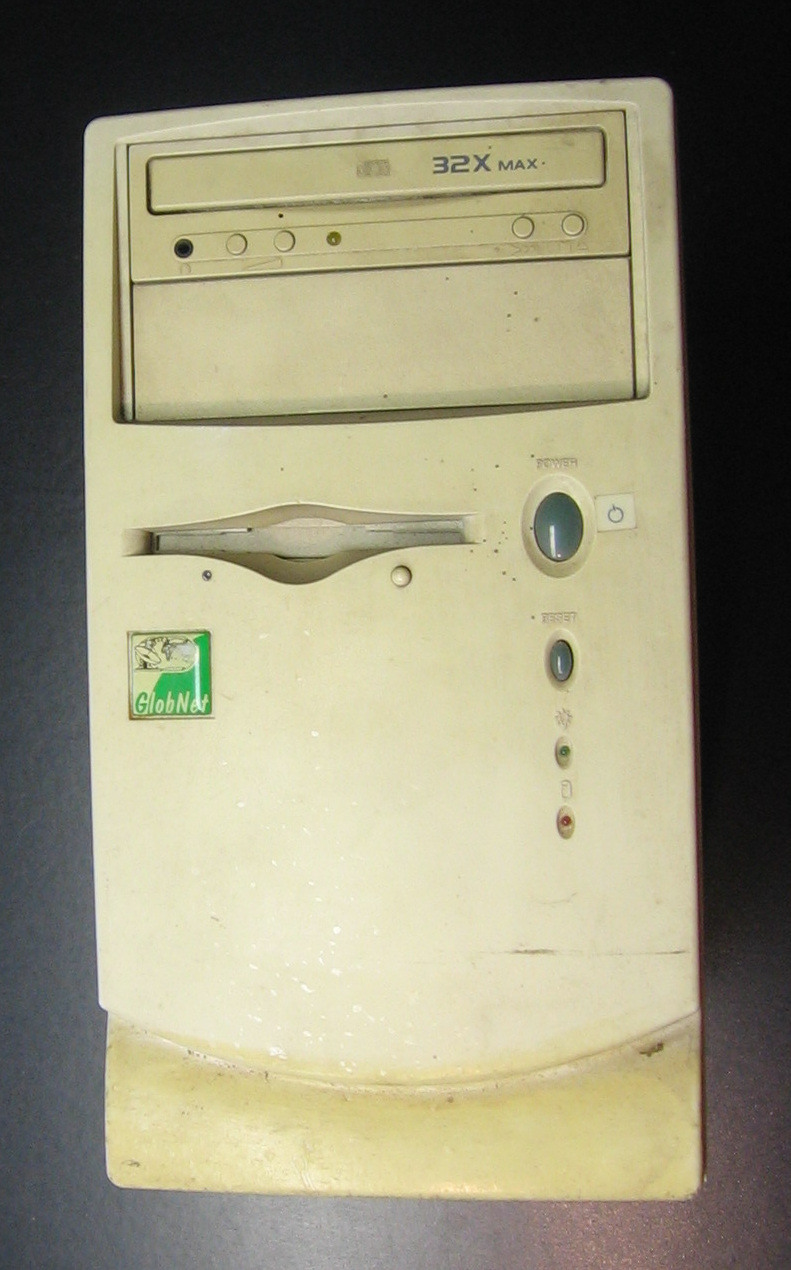 KUPIĘ stare komputery złom komputer Opole
